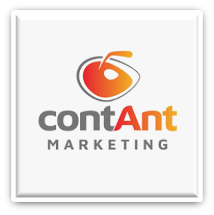 ContAnt Marketing Logo